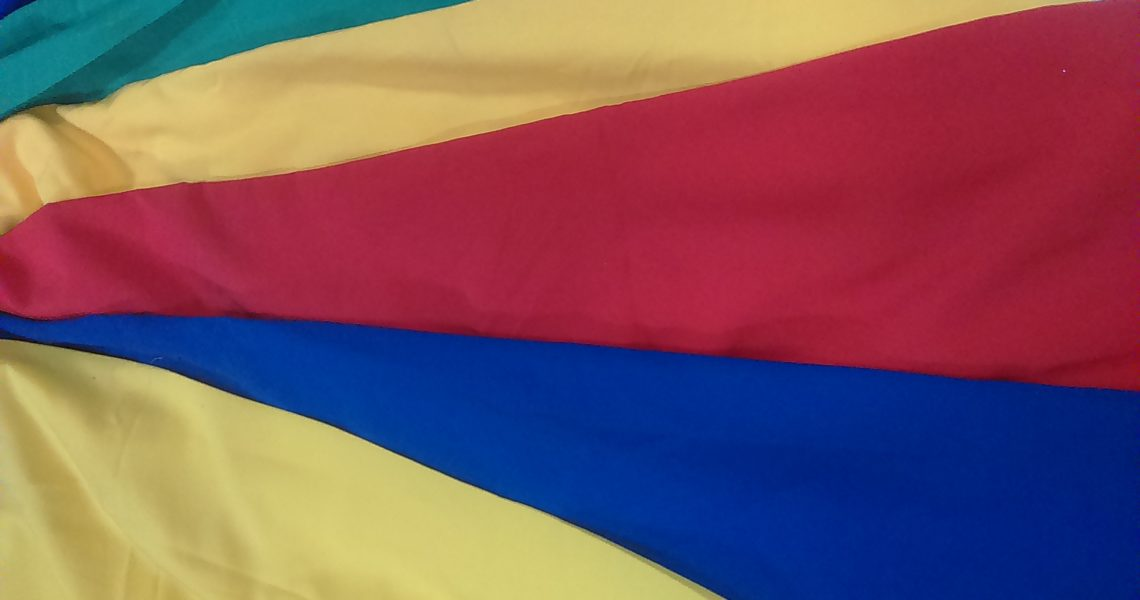 Polyester Dyed Fabrics