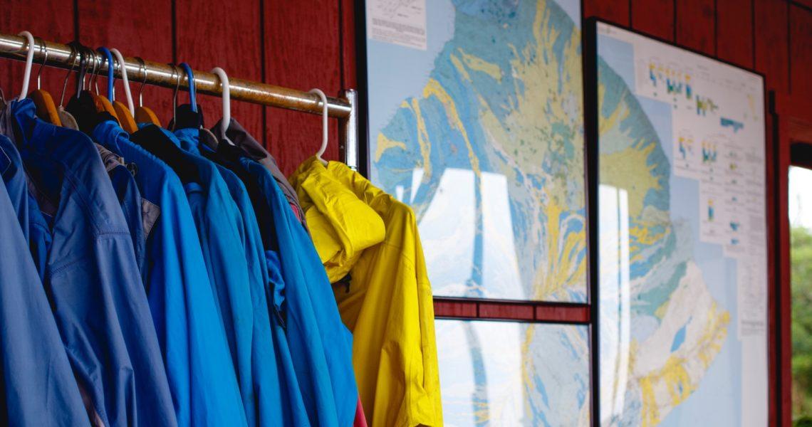 Denim and Non-denim Fabrics